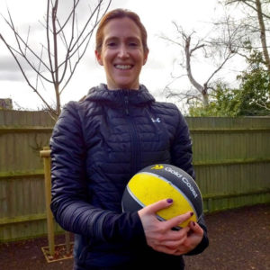 Helen Mason Personal Trainer